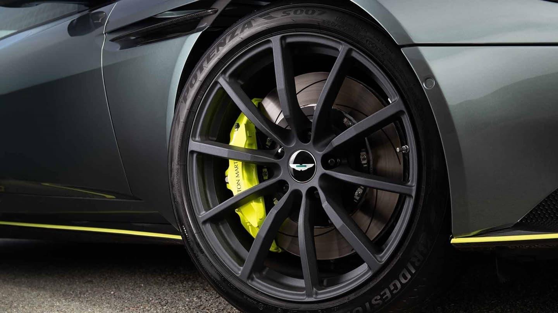 Aston Martin Db11 Amr 2018 017