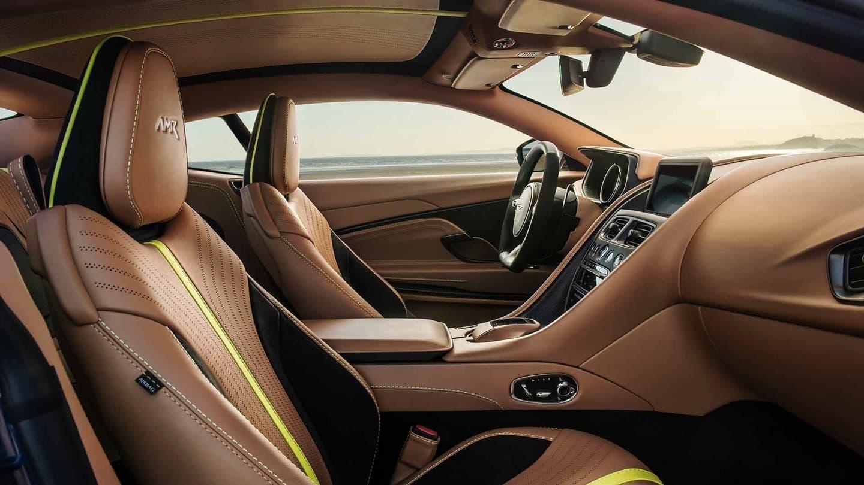 Aston Martin Db11 Amr 2018 018
