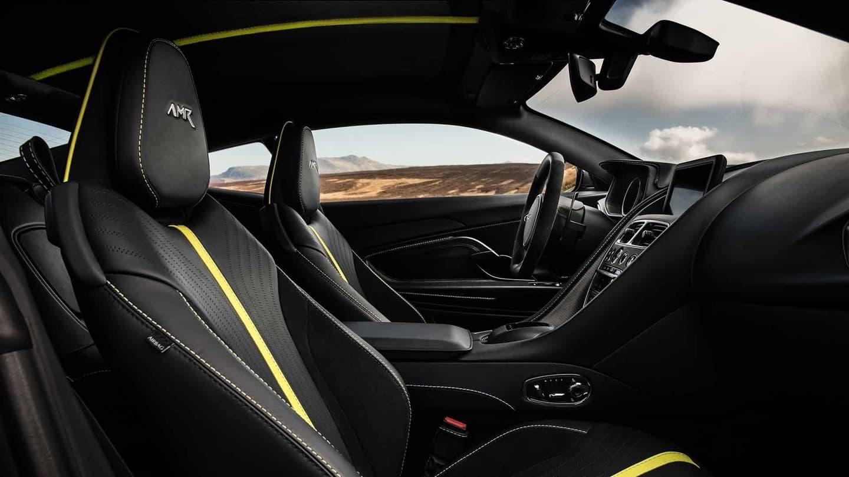 Aston Martin Db11 Amr 2018 019