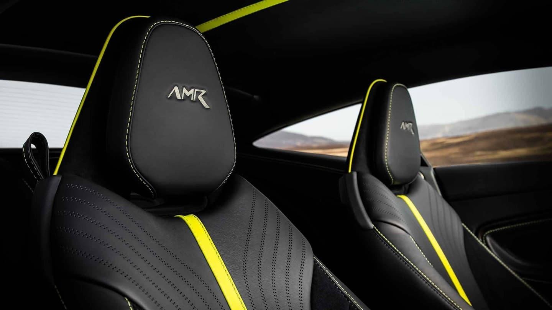 Aston Martin Db11 Amr 2018 021