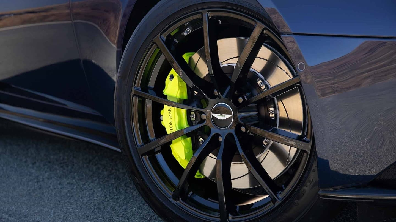 Aston Martin Db11 Amr 2018 026