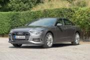 Gallería fotos de Audi A6