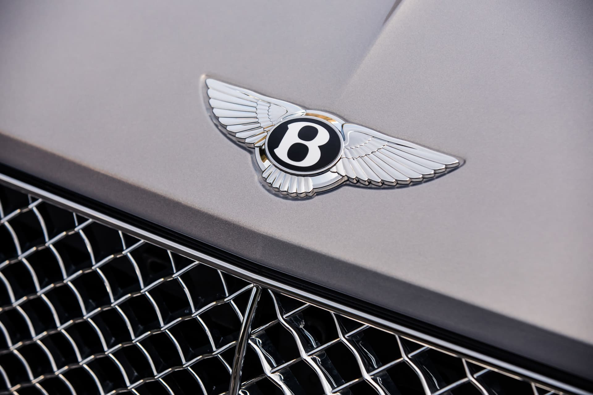 Bentley Continental Gt Extreme Silver 24