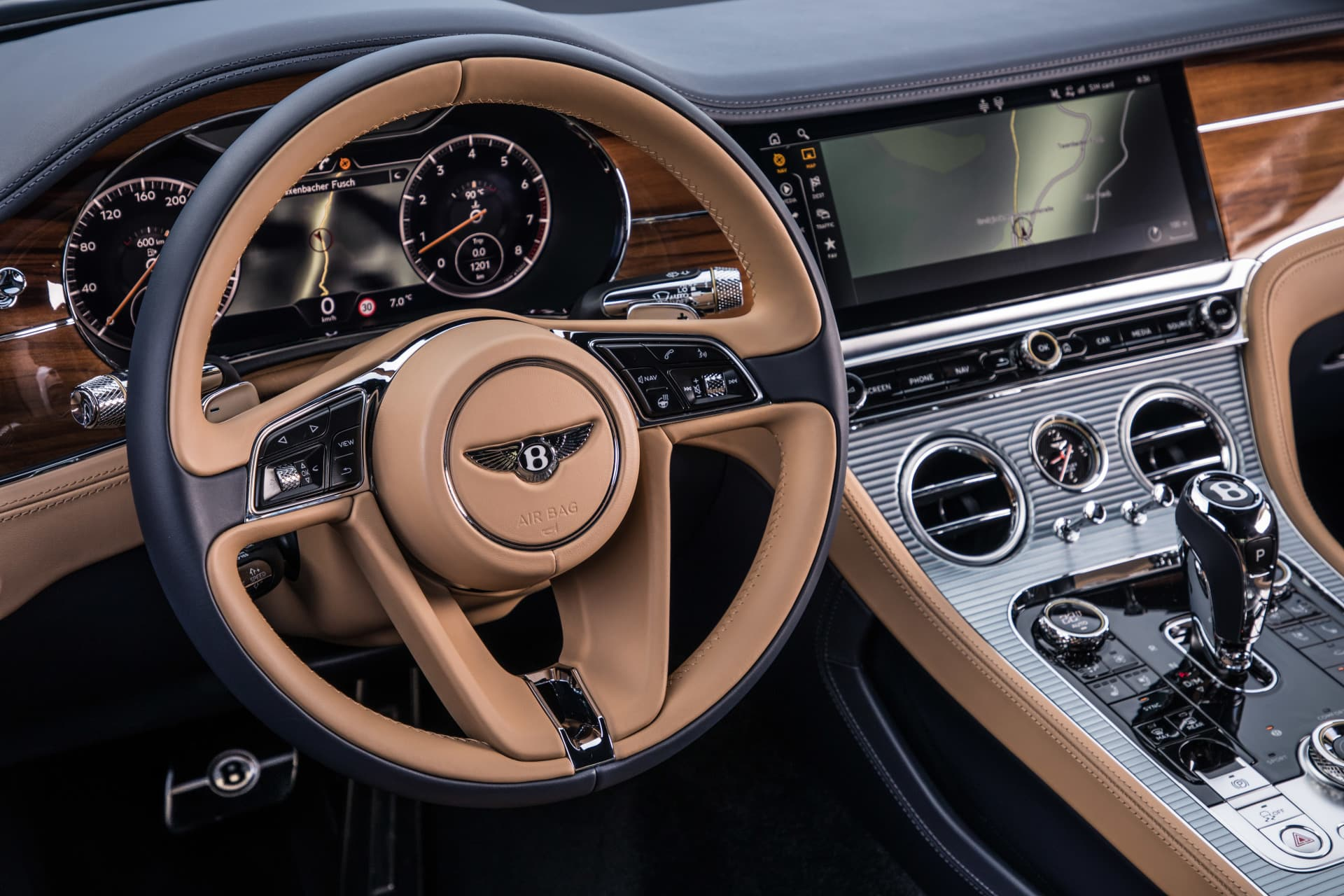 Bentley Continental Gt Extreme Silver 29