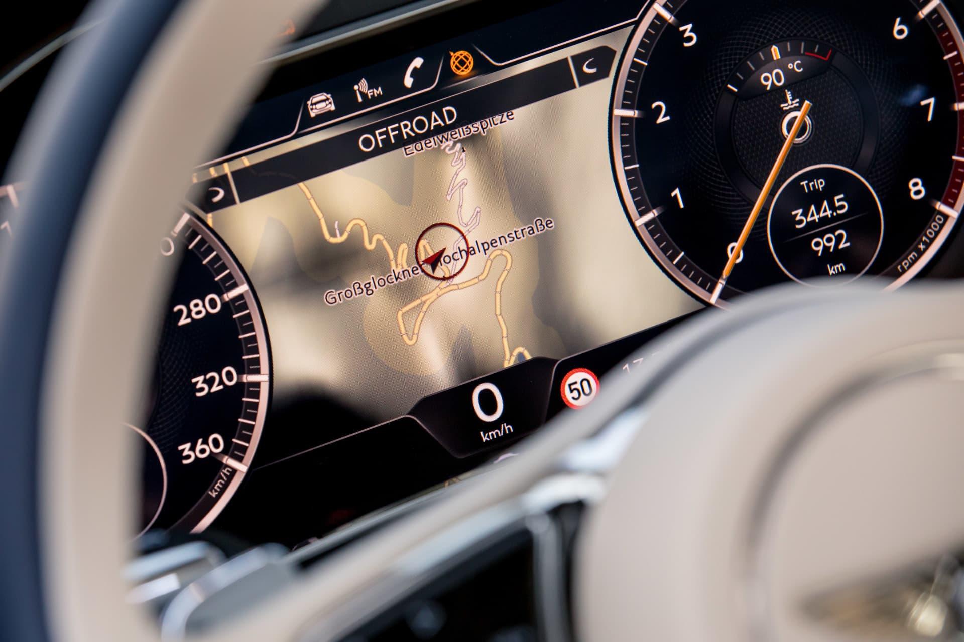 Bentley Continental Gt Sequin Blue 31