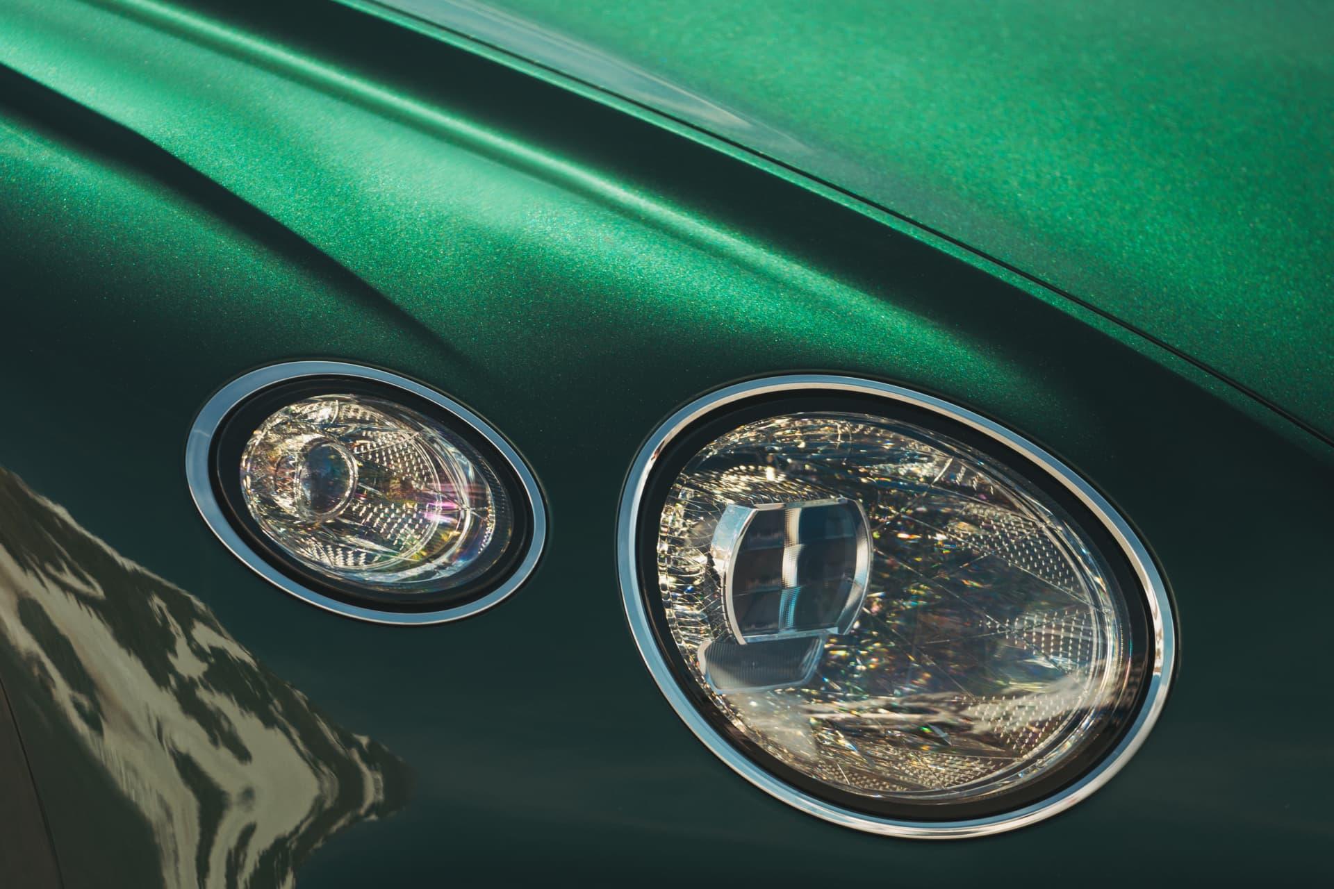 Bentley Continental Gt Verdant 15