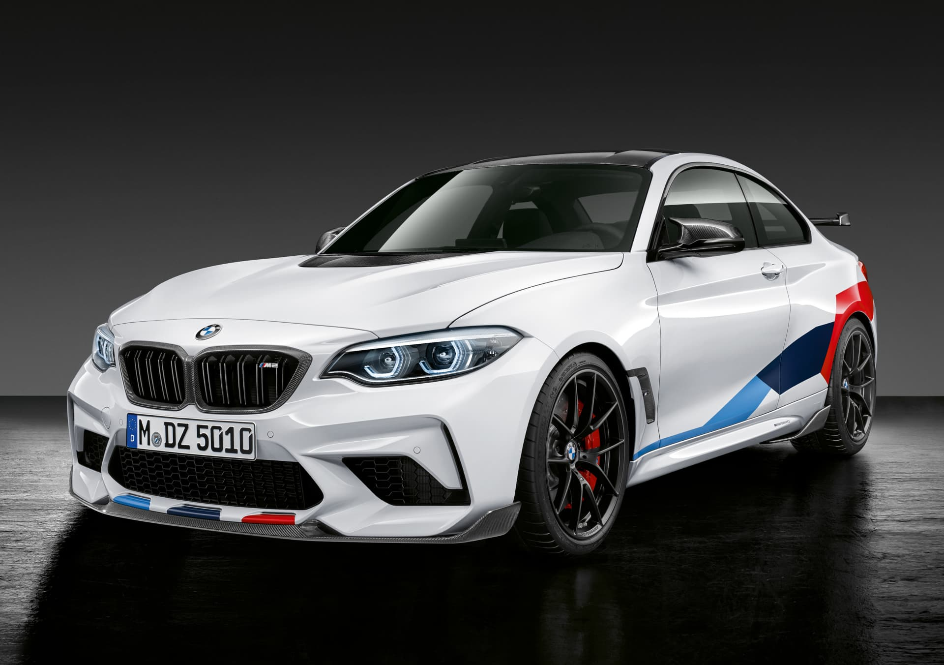 Bmw M2 Competition Tuning 2