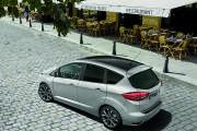 Ford C-MAX Sport thumbnail