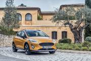 Ford Fiesta Active 2018 02 thumbnail
