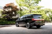 Lincoln Navigator 2018 4 thumbnail