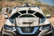 Nissan X Trail Halcon Milenario 2 thumbnail
