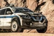 Nissan X Trail Halcon Milenario P thumbnail