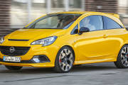 Turbo Power For New Opel Corsa Gsi thumbnail