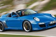 Porsche 911 Speedster Dm 4 thumbnail