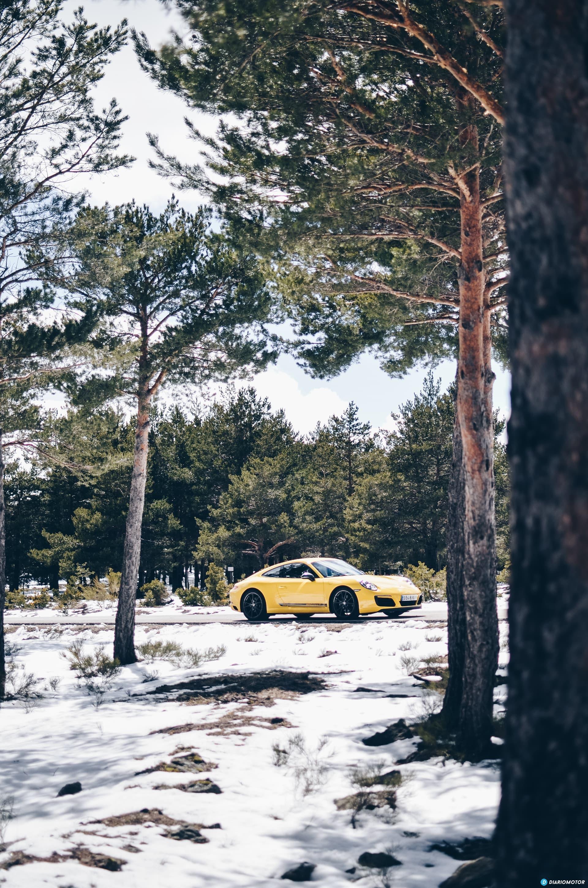 Porsche 911 Carrera 5 21