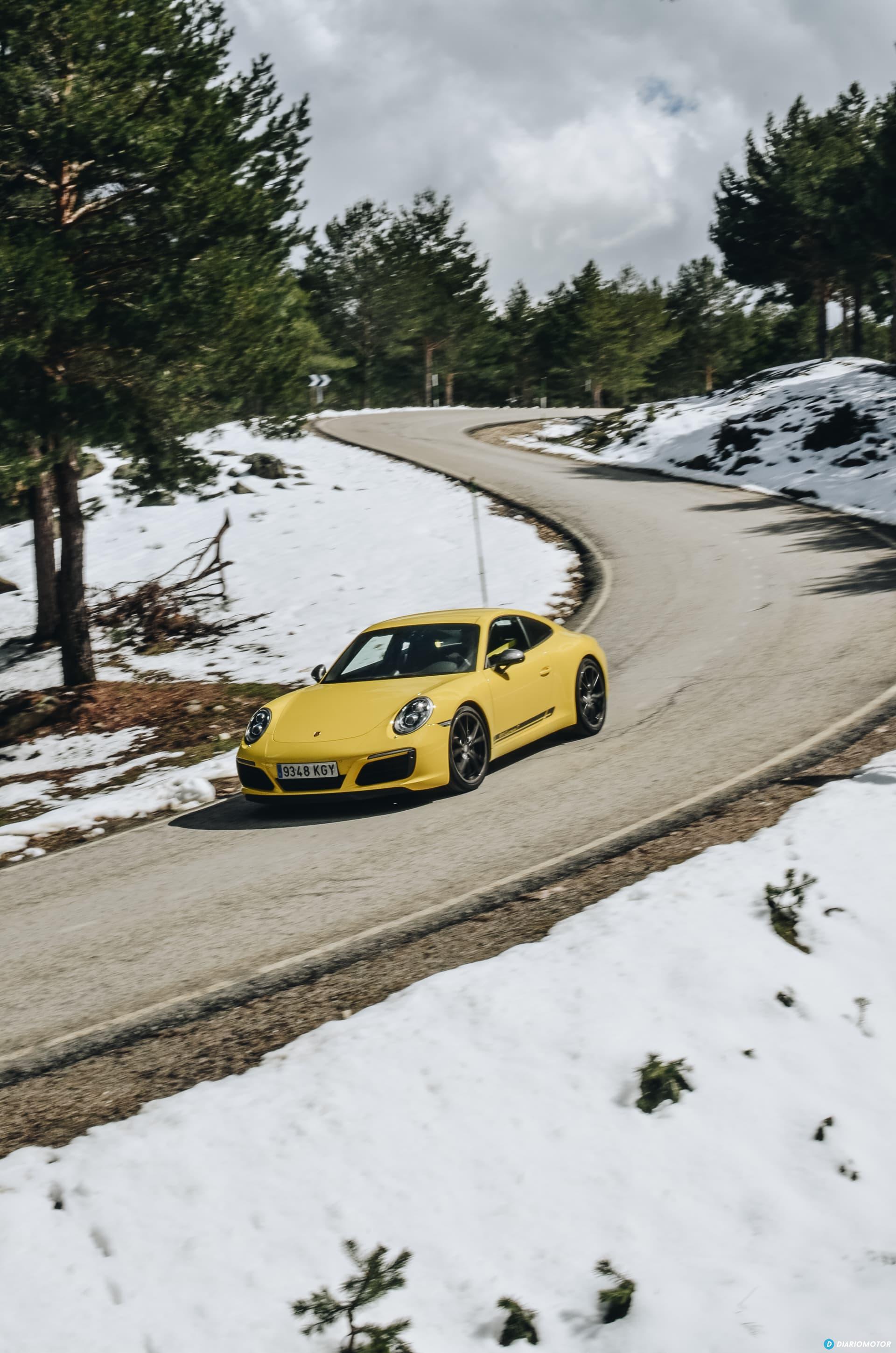 Porsche 911 Carrera 5 24