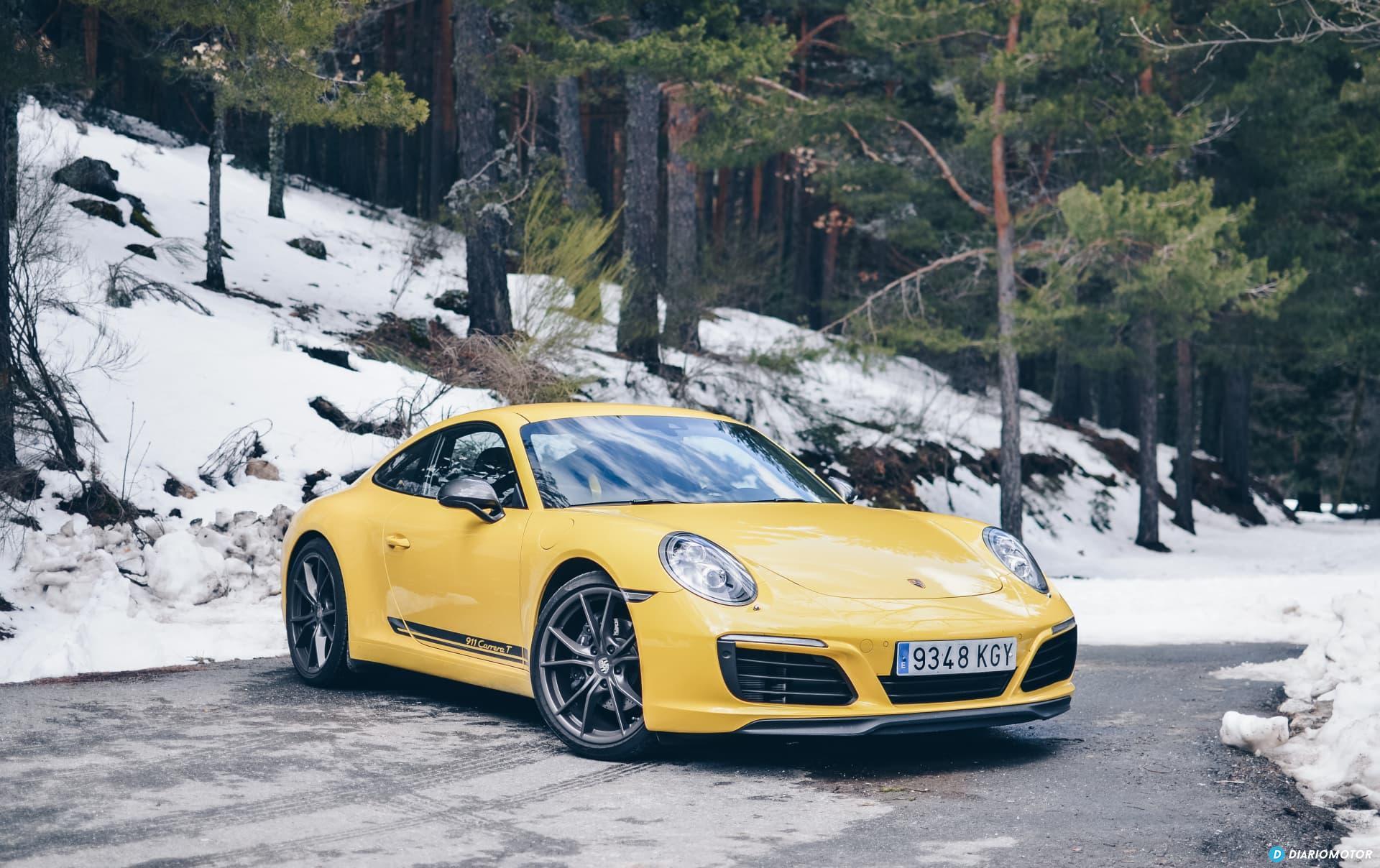 Porsche 911 Carrera 5 35