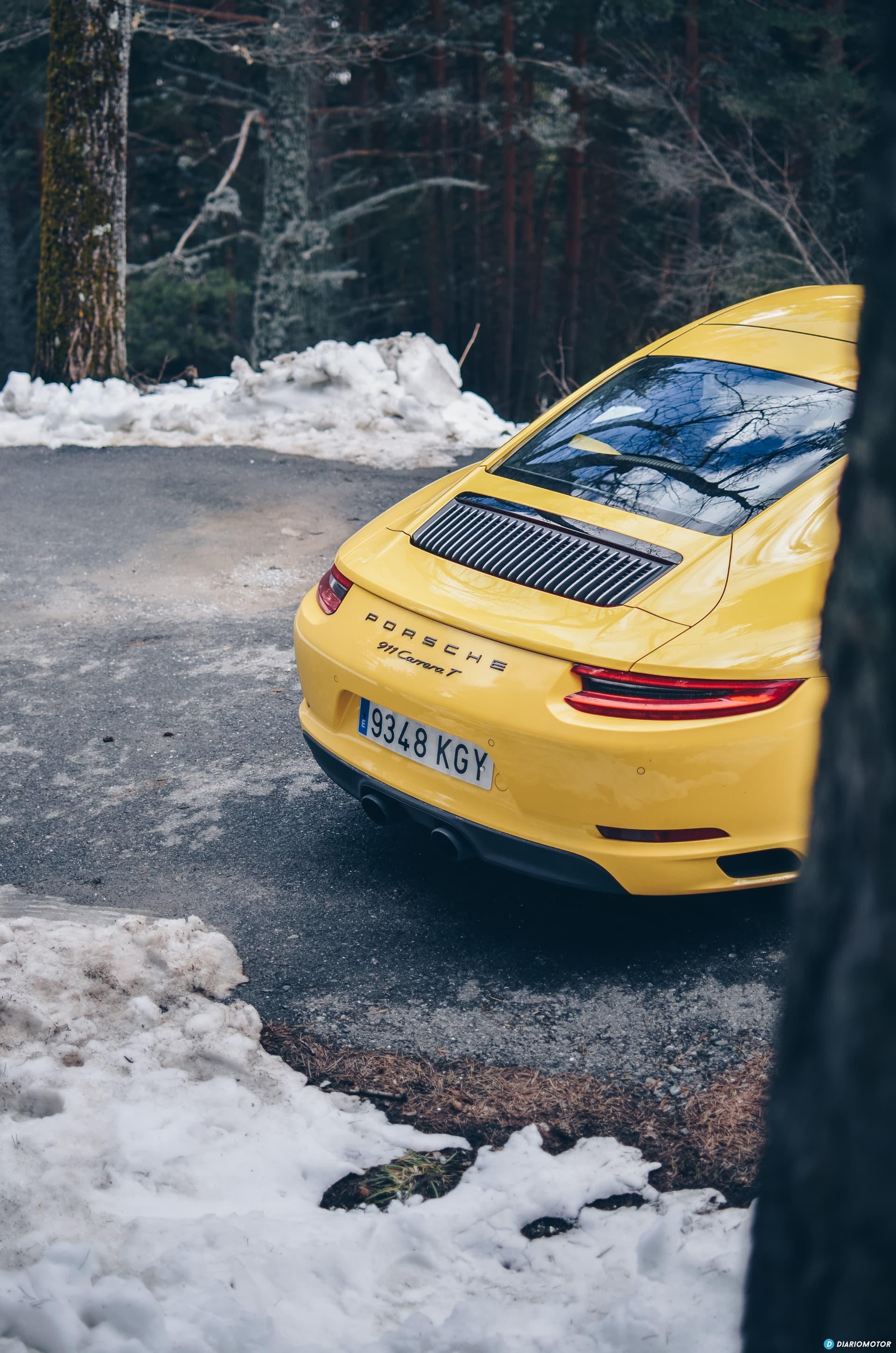 Porsche 911 Carrera 5 37