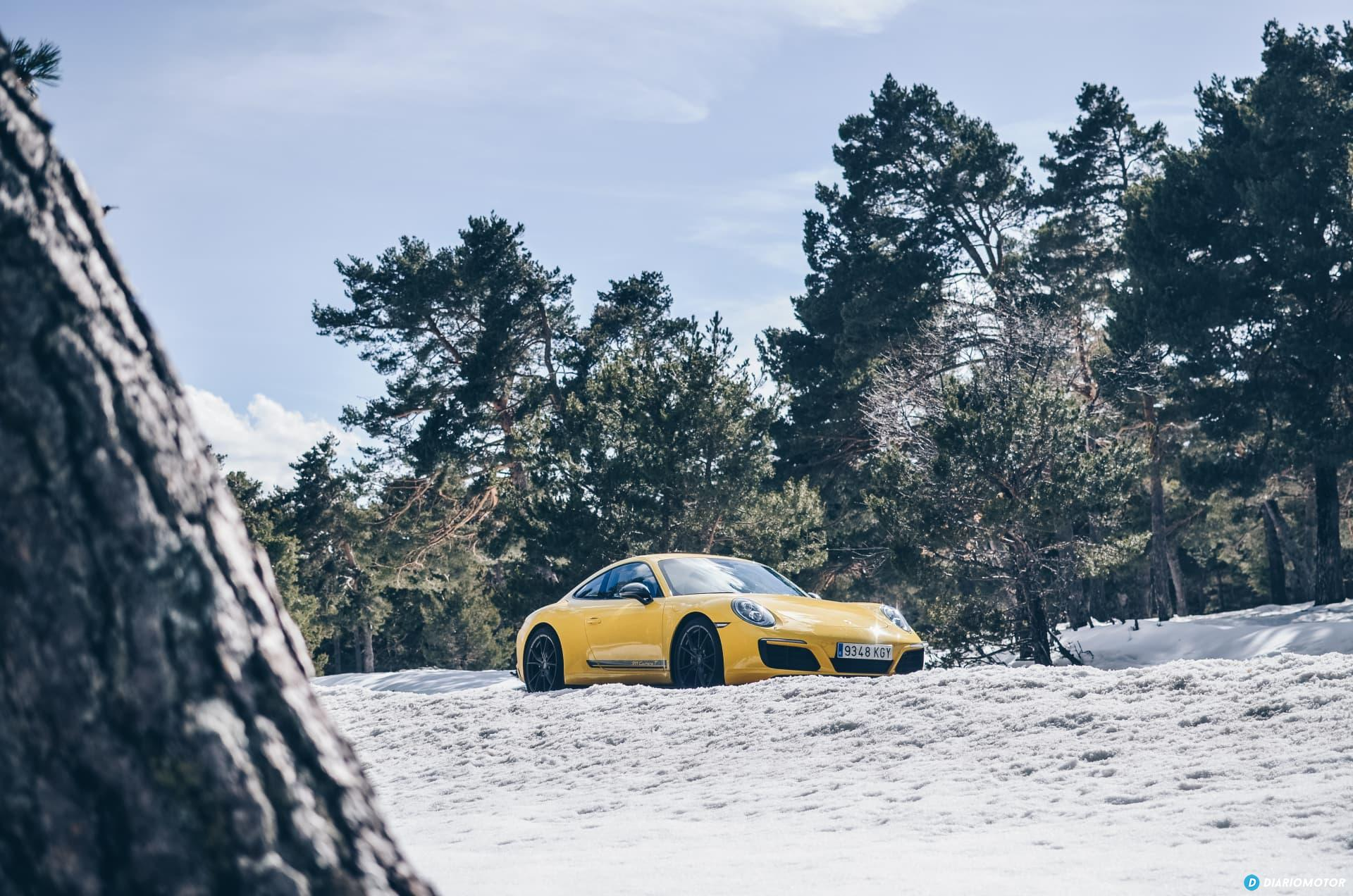 Porsche 911 Carrera 5 38