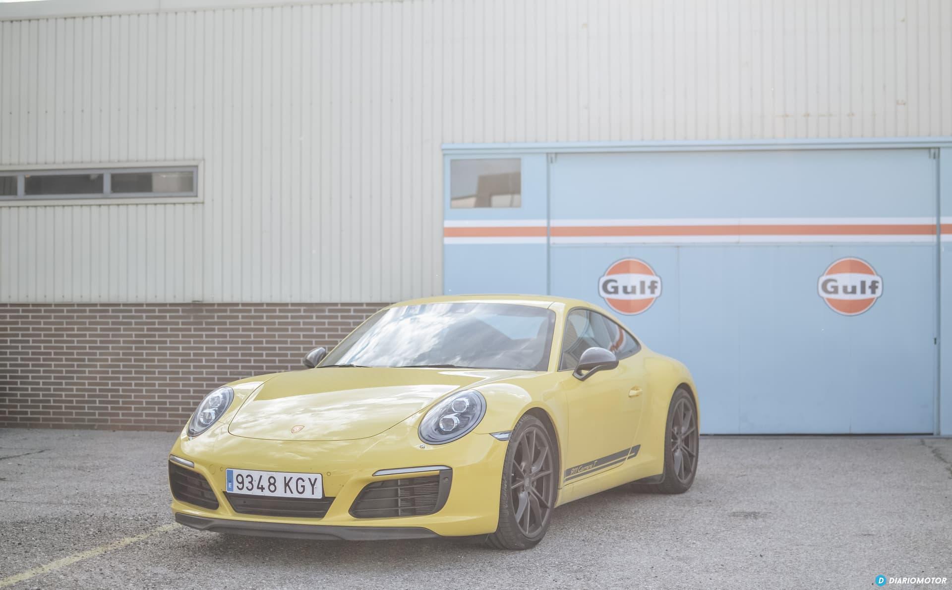Porsche 911 Carrera 5 42