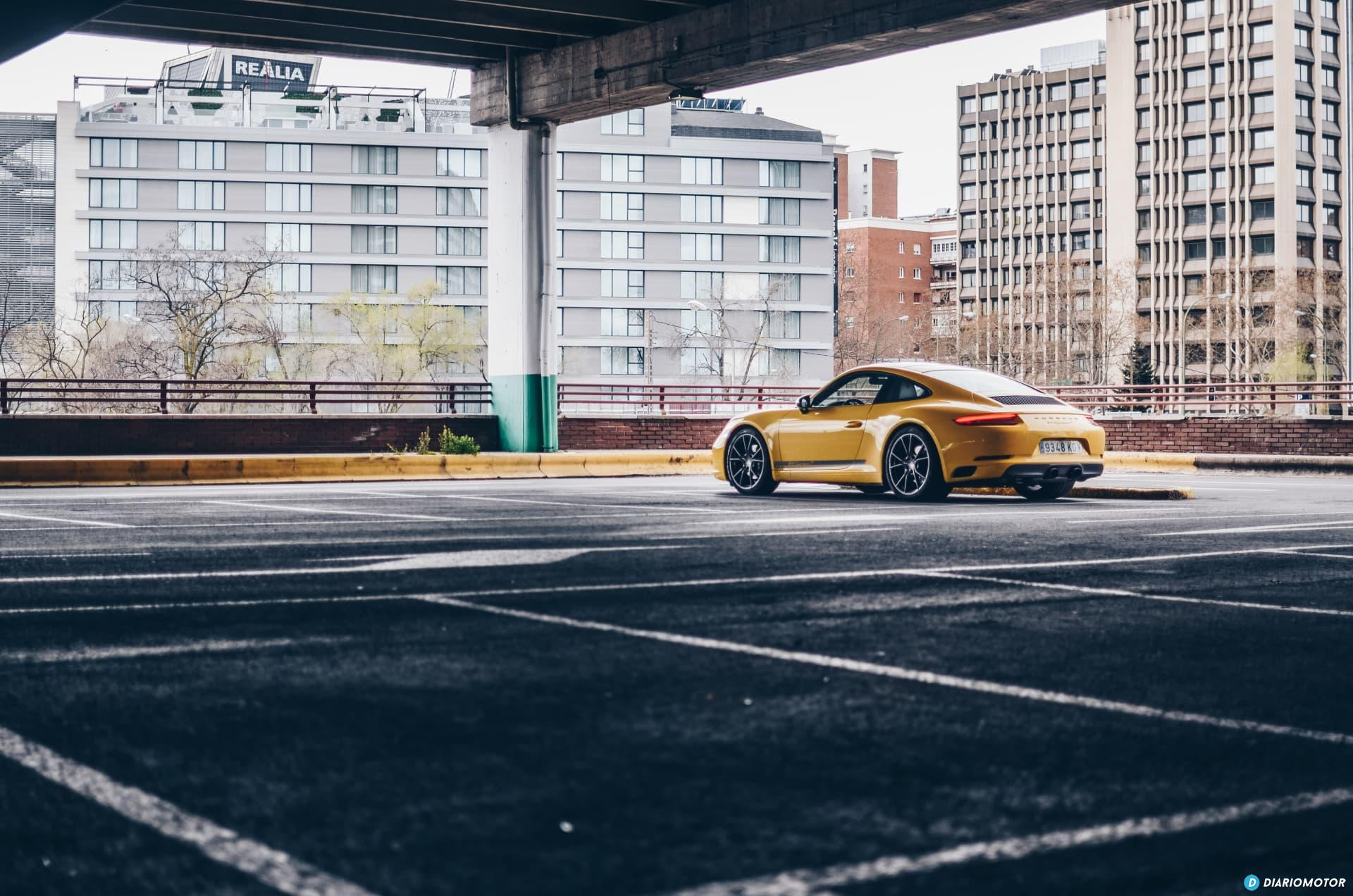 Porsche 911 Carrera 5 45