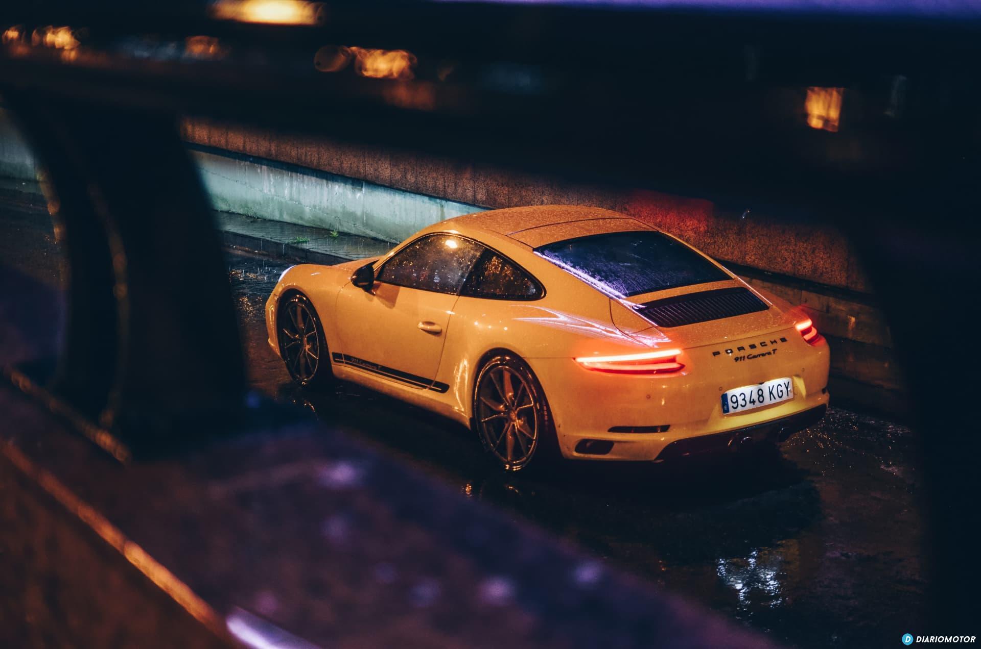 Porsche 911 Carrera 5 52