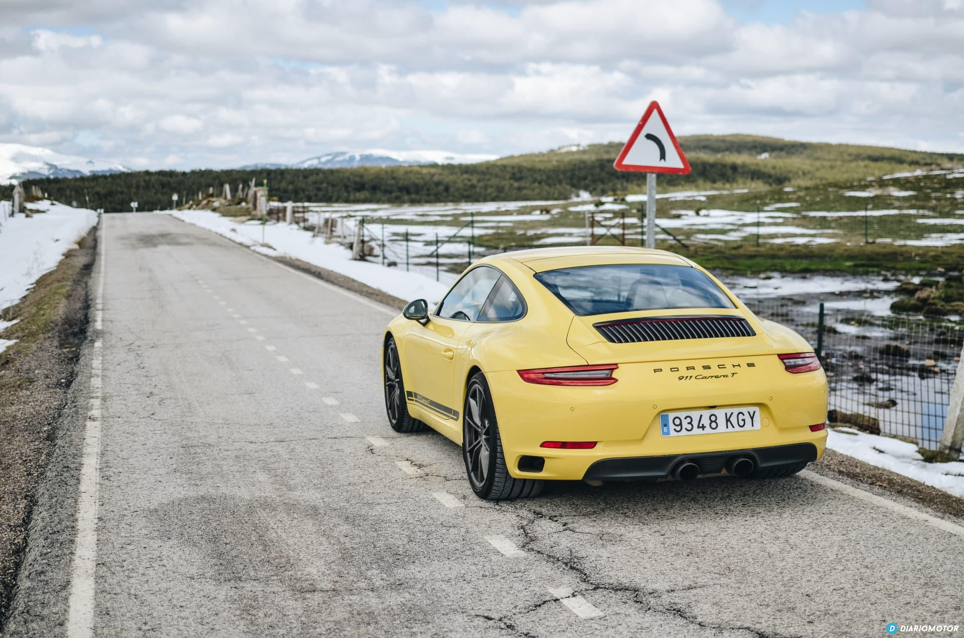 Porsche 911 Carrera 5 7