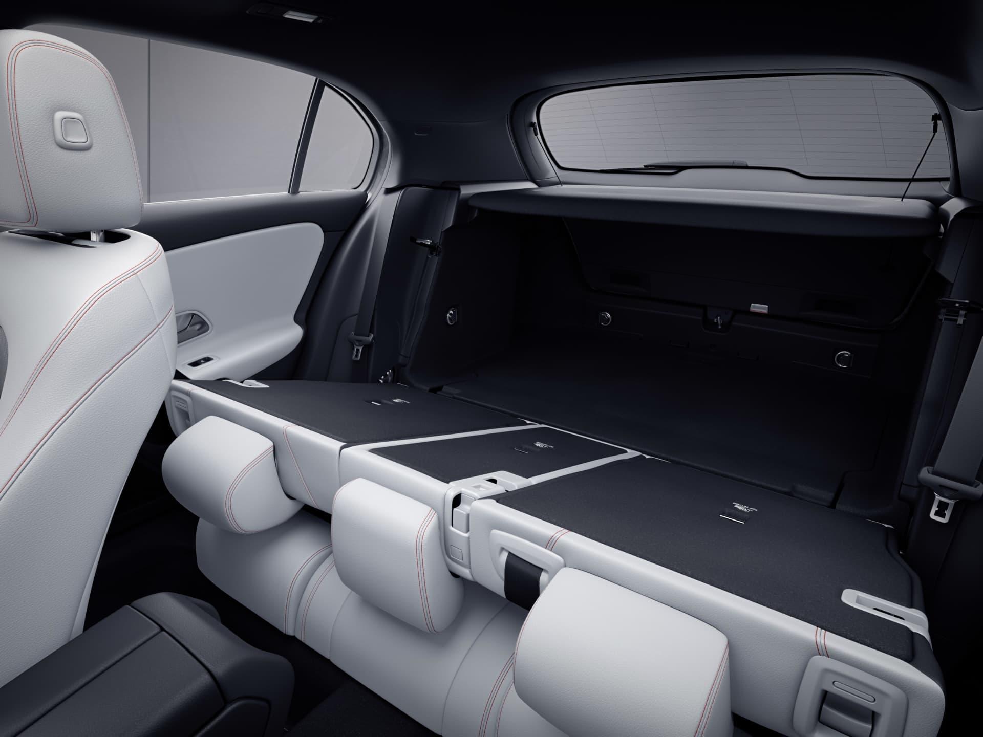 Mercedes Benz A Klasse, W177, 2018