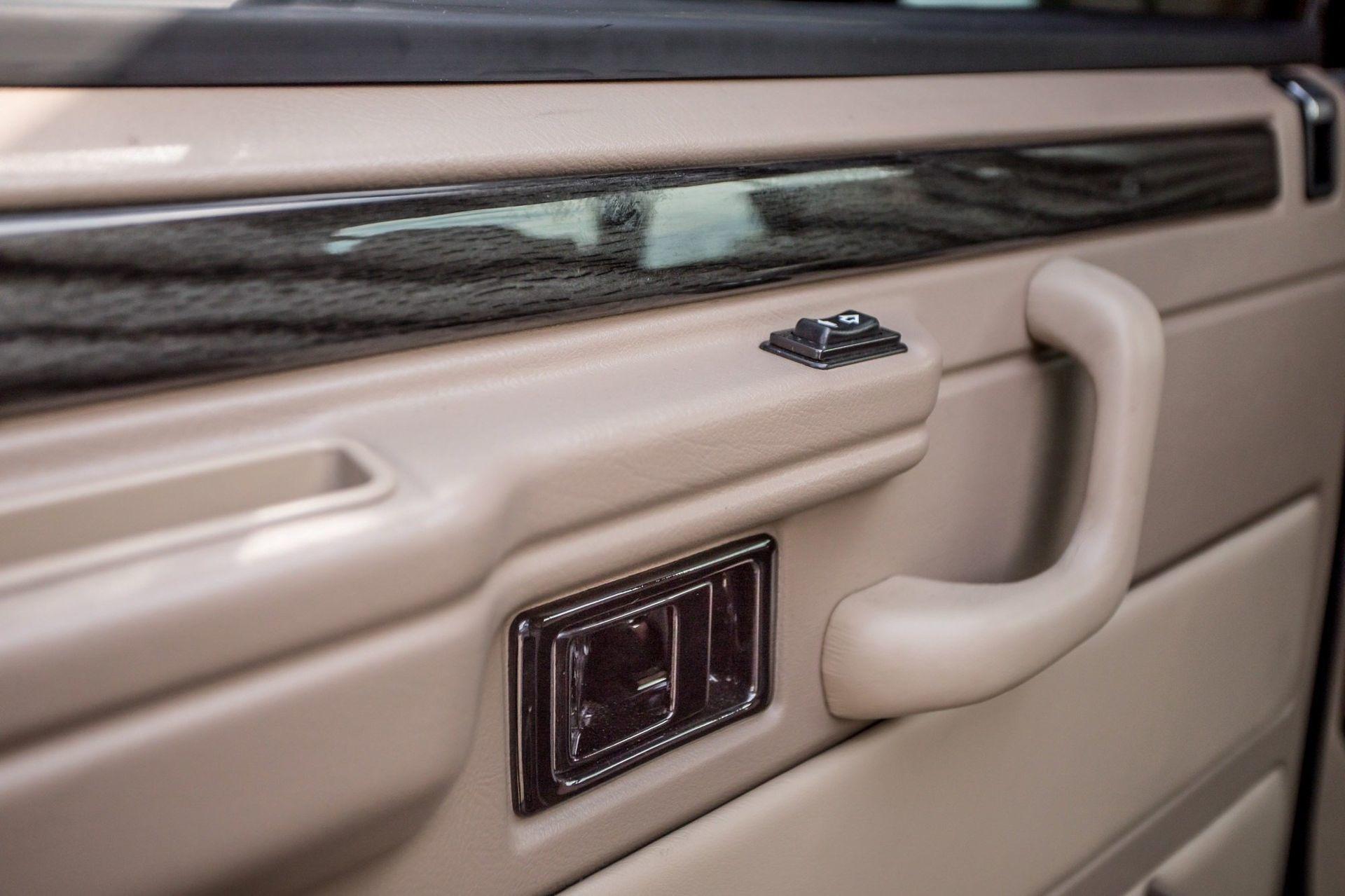 Range Rover Classic Ecd 15