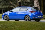 Toyota Auris 2018 03 thumbnail