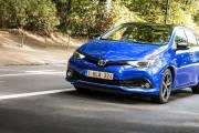 Toyota Auris 2018 05 thumbnail