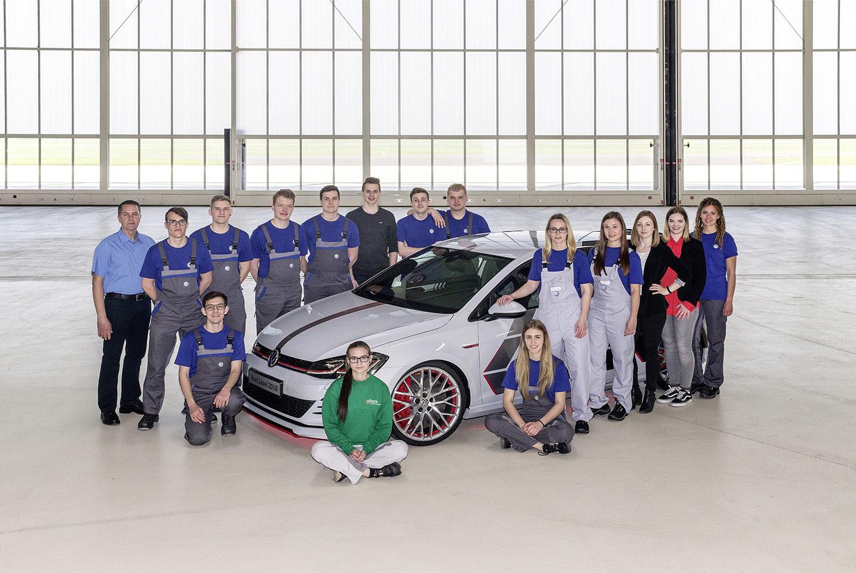 Volkswagen Golf Gti Next Level 02