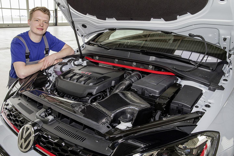 Volkswagen Golf Gti Next Level 05