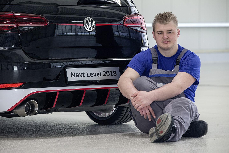 Volkswagen Golf Gti Next Level 06