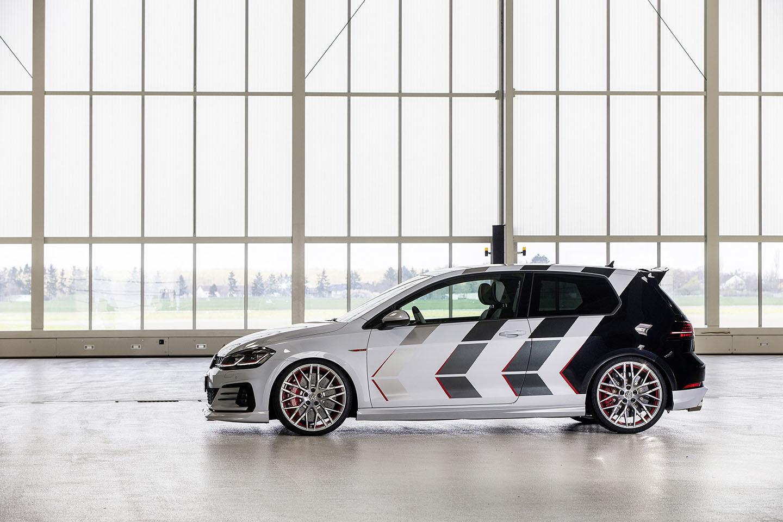 Volkswagen Golf Gti Next Level 20