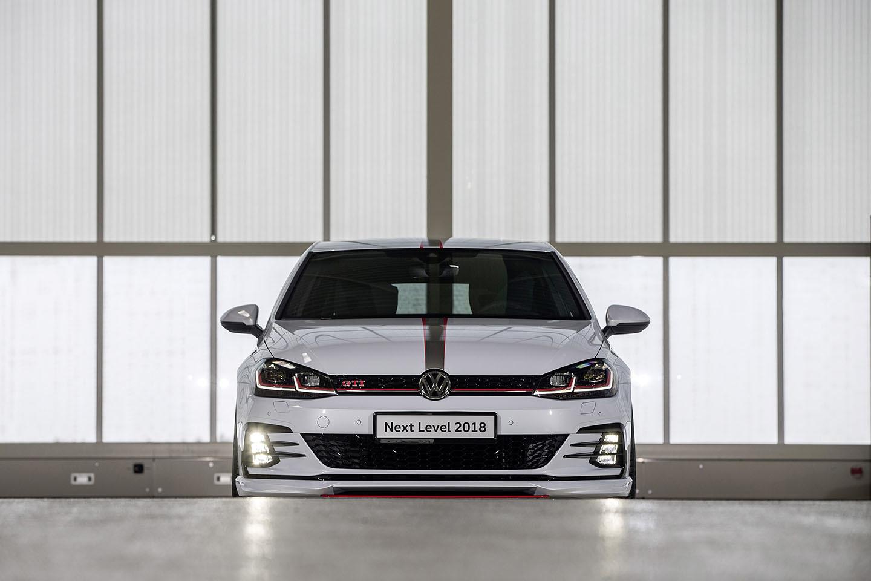Volkswagen Golf Gti Next Level 23