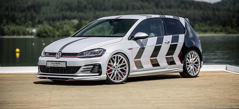 Volkswagen Golf Gti Next Level 24