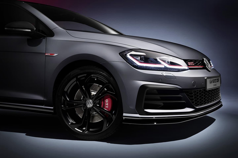 Volkswagen Golf Gti Tcr 2018 004