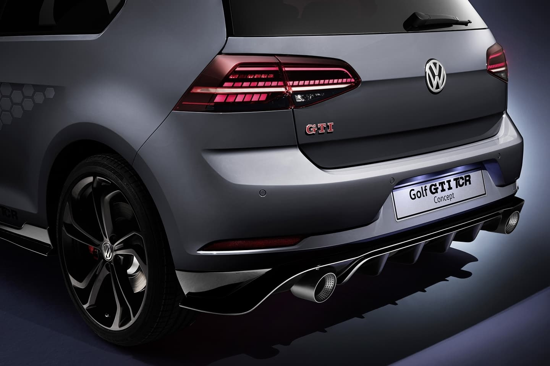 Volkswagen Golf Gti Tcr 2018 005