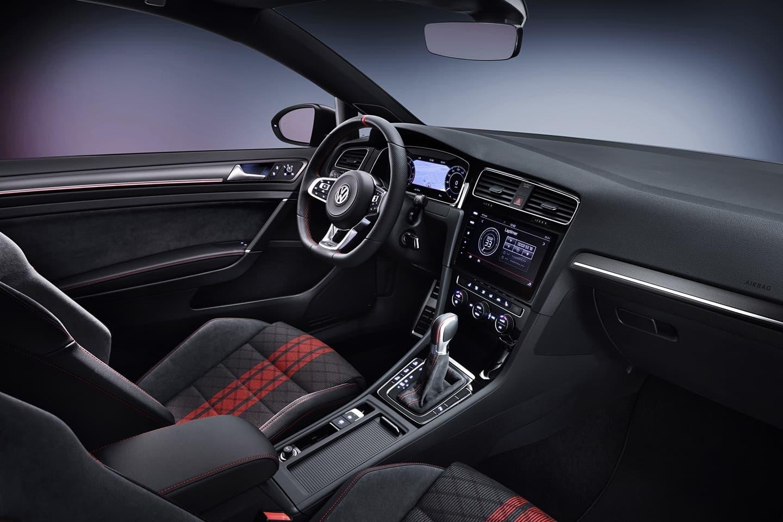 Volkswagen Golf Gti Tcr 2018 007