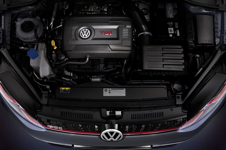 Volkswagen Golf Gti Tcr 2018 008