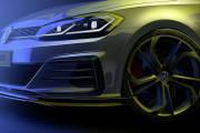 Volkswagen Golf Gti Tcr 2018 Adelanto 03 thumbnail