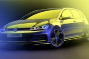 Volkswagen Golf Gti Tcr 2018 Adelanto 04 thumbnail