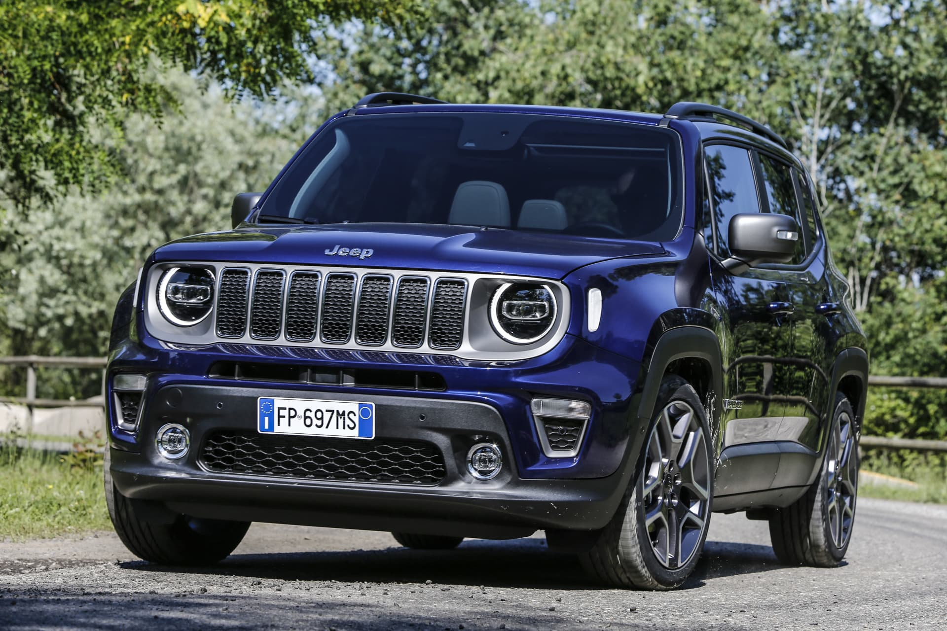 180620 Jeep New Renegade My19 Limited 04