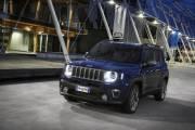 Gallería fotos de Jeep Renegade