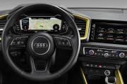 Audi A1 Sportback 2018 15 thumbnail