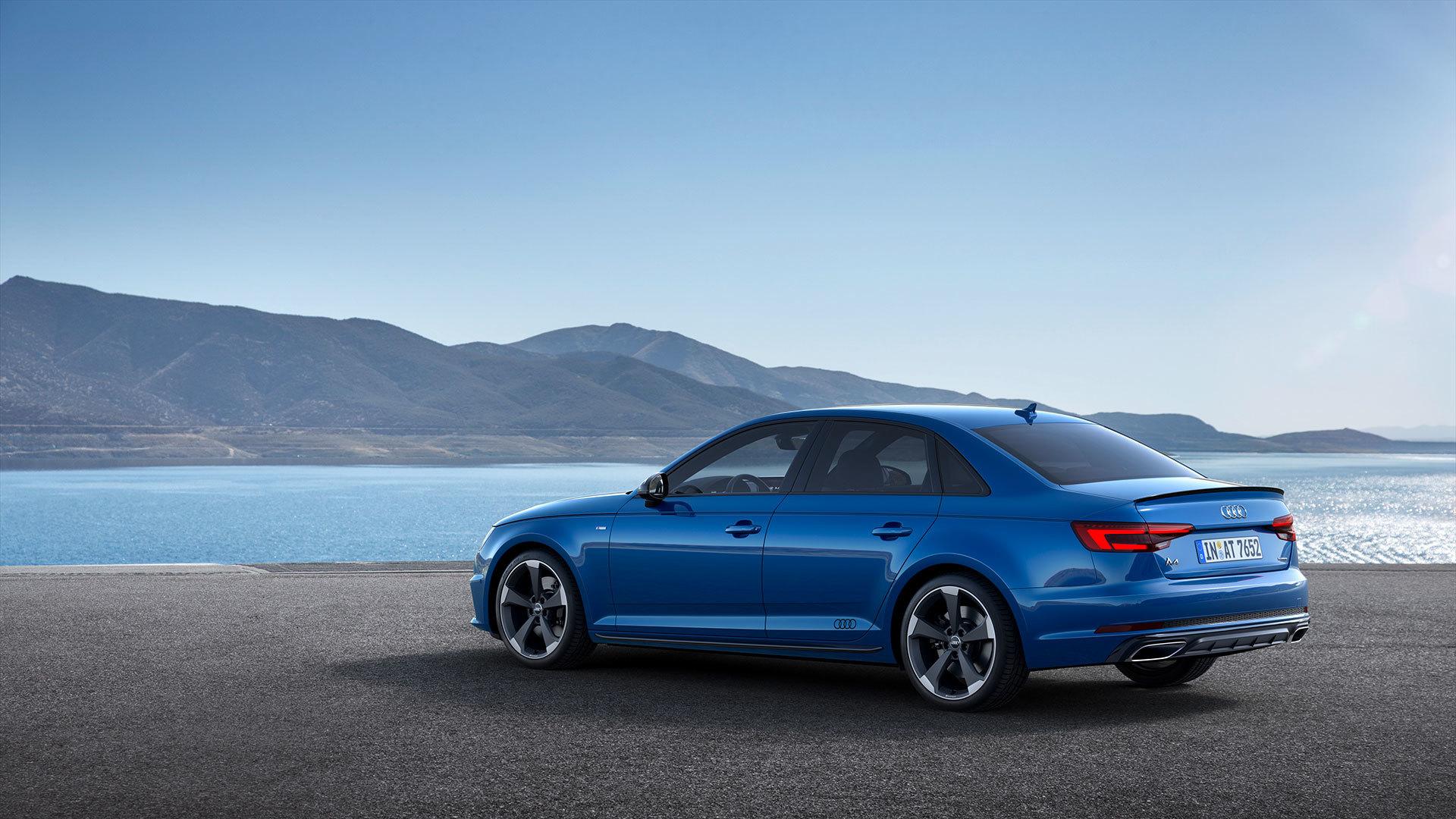 Audi A4 2018 03