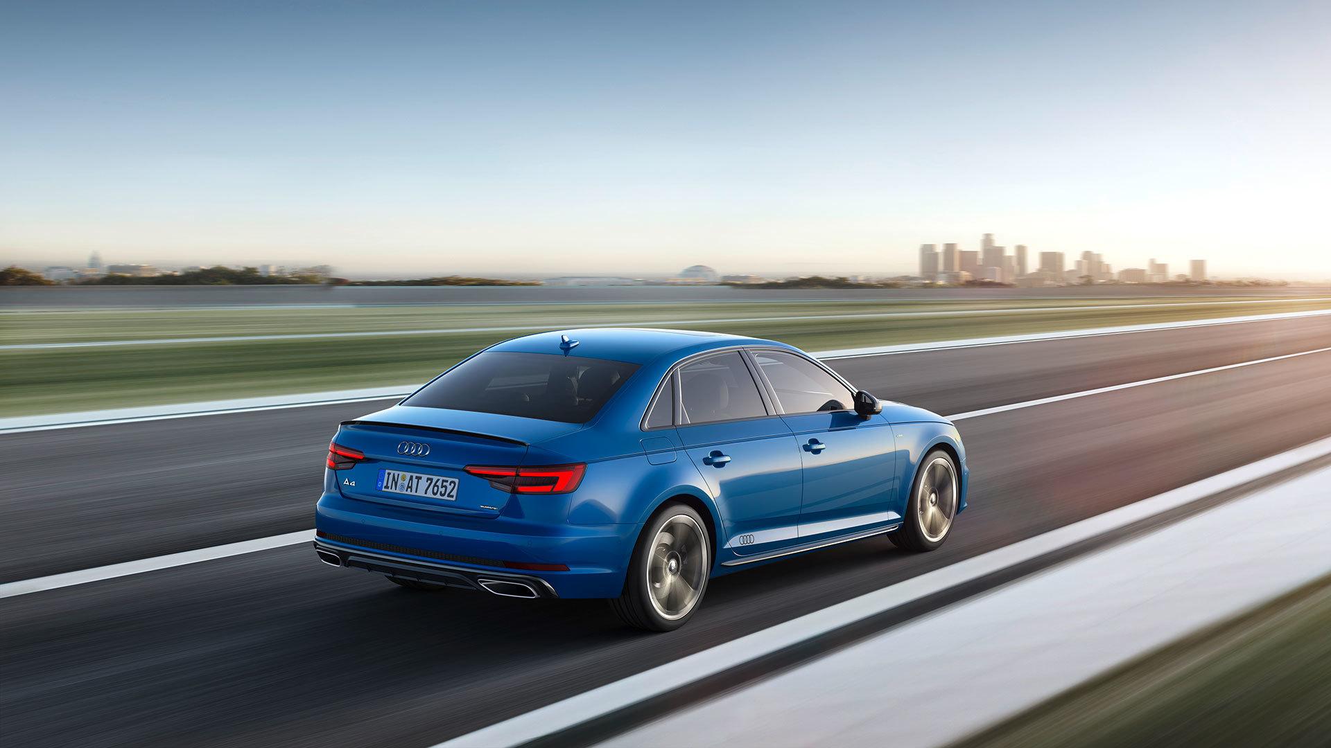 Audi A4 2018 04