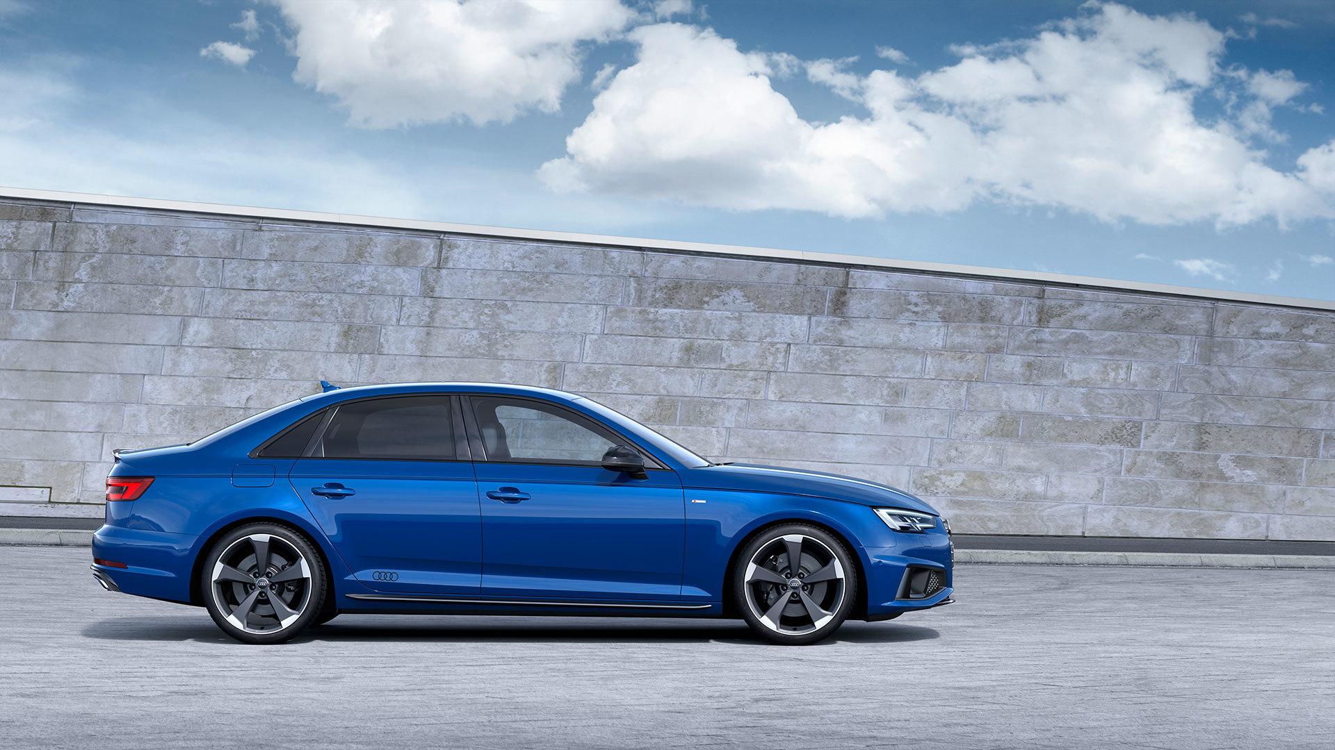 Audi A4 2018 05