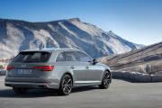 Audi A4 Avant 2018 04 thumbnail